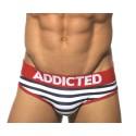 Slip Addicted Marin, Sailor