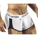 Boxer Joe Snyder Tulle Blanc, ActivWear
