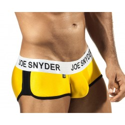 Shorty Joe Snyder Mangue, ActivWear