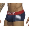 Boxer Addicted Bleu Marine, Sailor Stripes