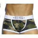 Boxer ES Camouflage, Basic