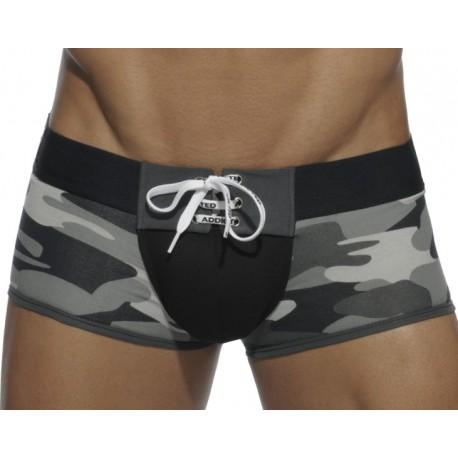 Jockboxer Tie-Up camouflage