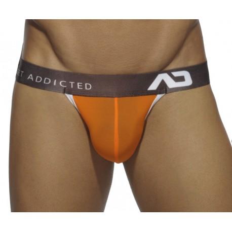 Jockstrap Addicted Orange, Light Ride