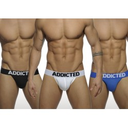 Pack de 3 My Basic Jockstrap