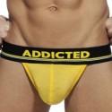 Jock Up Addicted Ass Freedom 2020 jaune