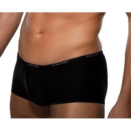 Boxer Doreanse noir, Air